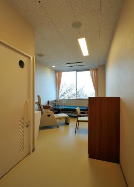 4階 個室A